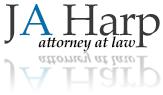 Anderson Harp - Attorney Columbus, GA